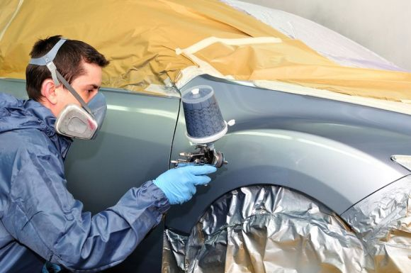Car Paint Tips