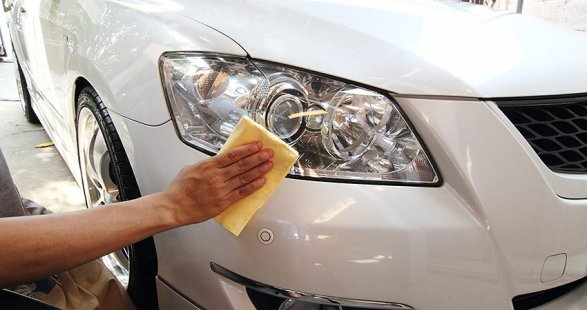 Car Paint Maintenance Tips